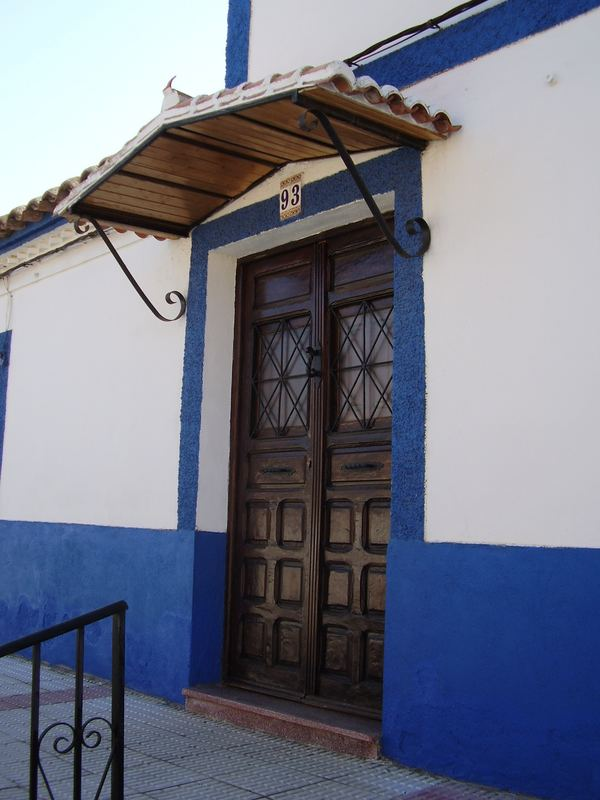 Pulgar (Toledo) Castilla - La Mancha