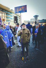 Pulse of Europe - Frankfurt