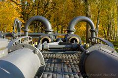 Pumpenwerk Bad Kissingen, untere Saline