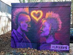 Punker & Love