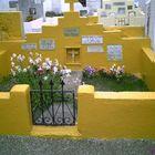 Punta Arenas - Friedhof