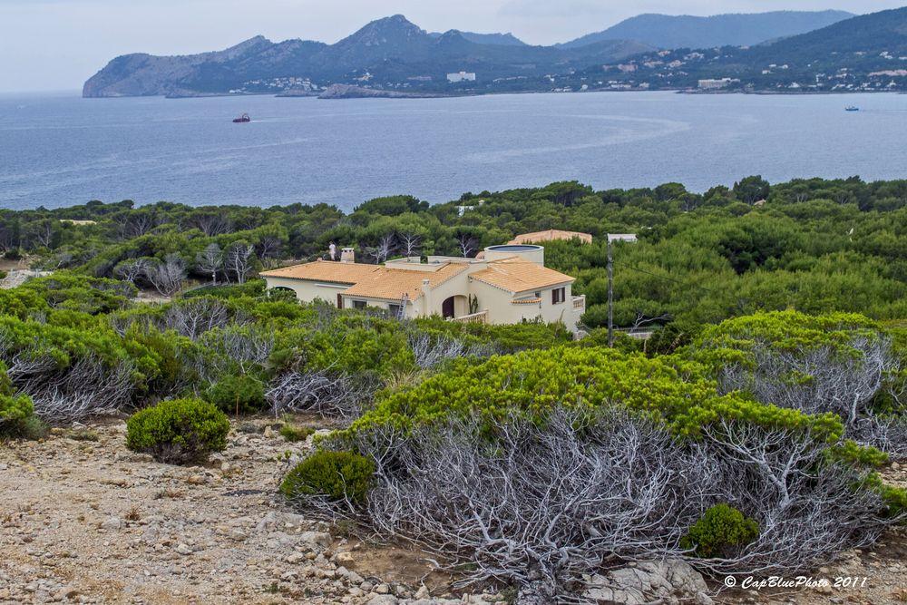Punta Capdepera