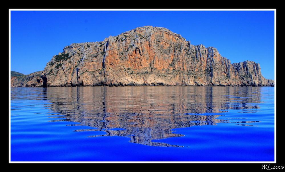 Punta Cristallo - Alghero