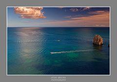 Punta da Piedade (Algarve) Web 2012