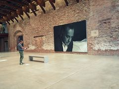 Punta della dogana...fondazione Pinault..Venezia
