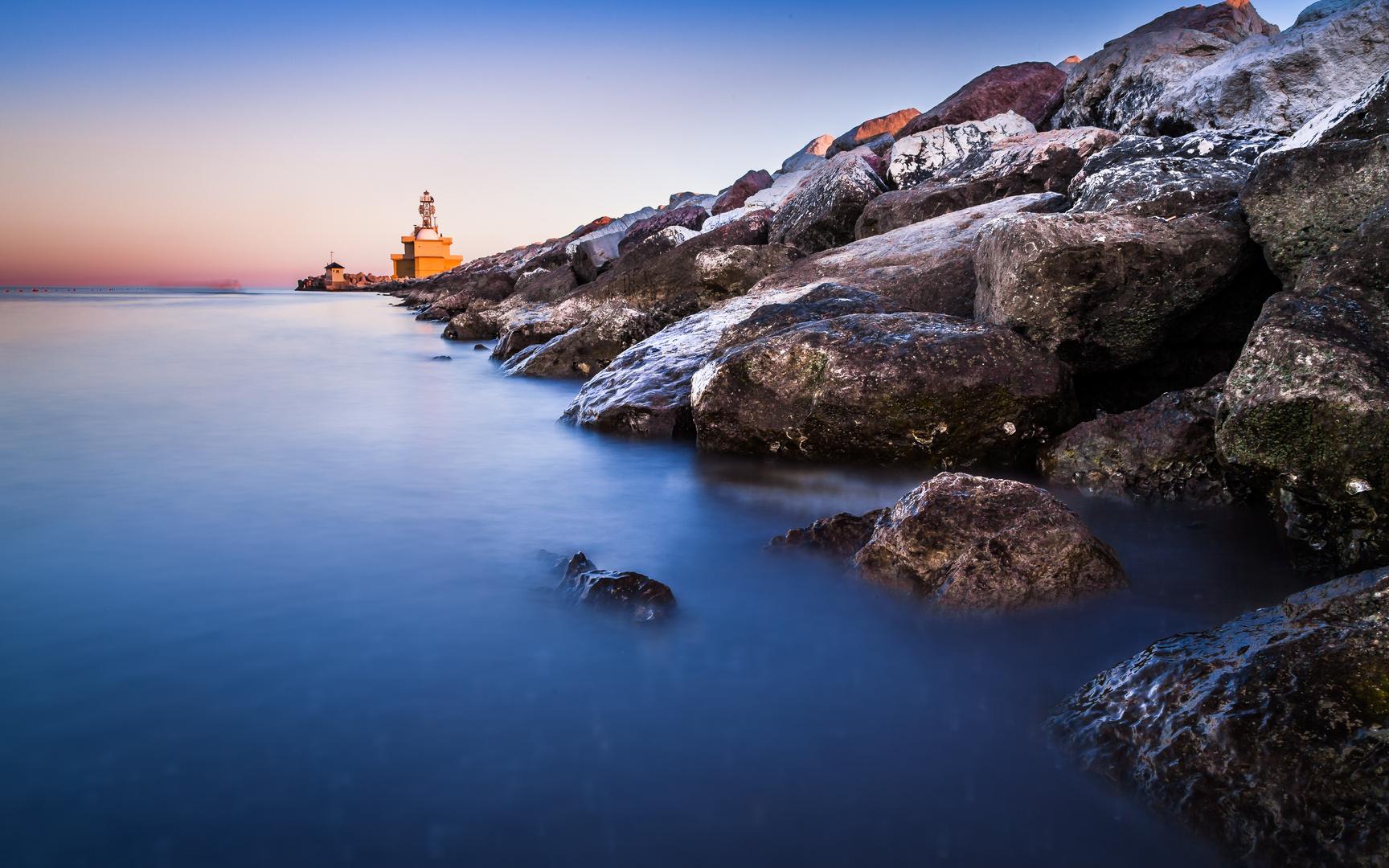 Punta Sabbioni