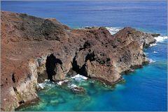 Punta Teno 2