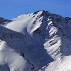 Puntal de la Caldera - Sierra Nevada