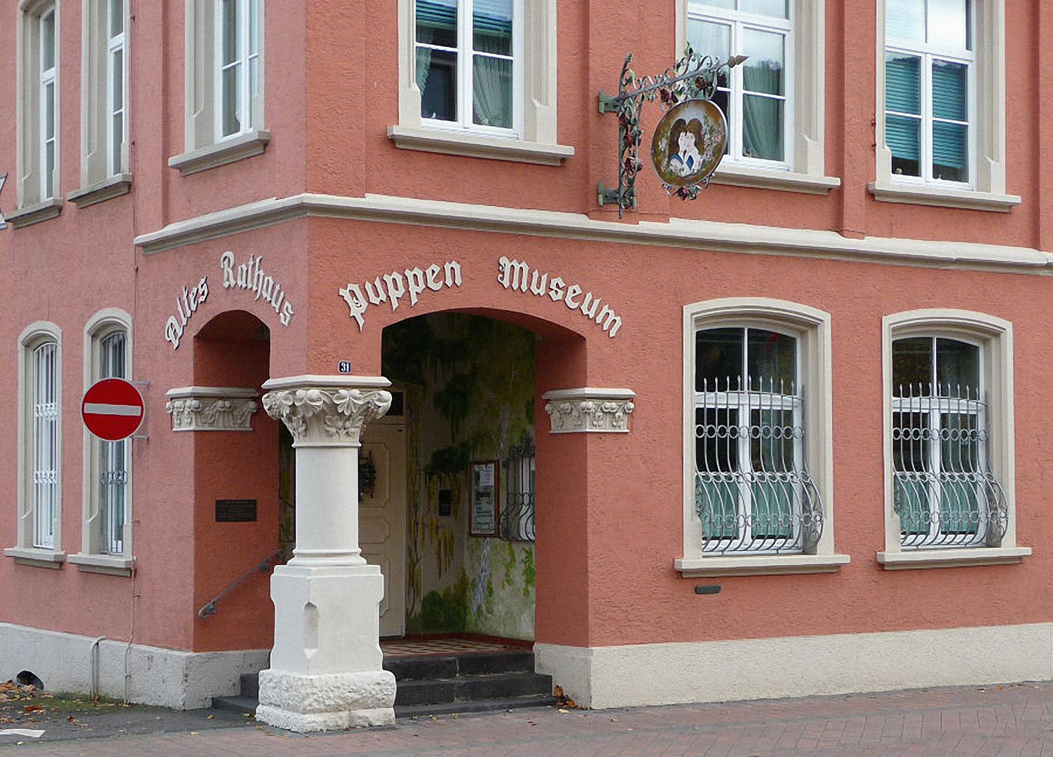 Puppen Museum Bad Breisig