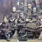 Puppenstube - auf zum Gruppenbild