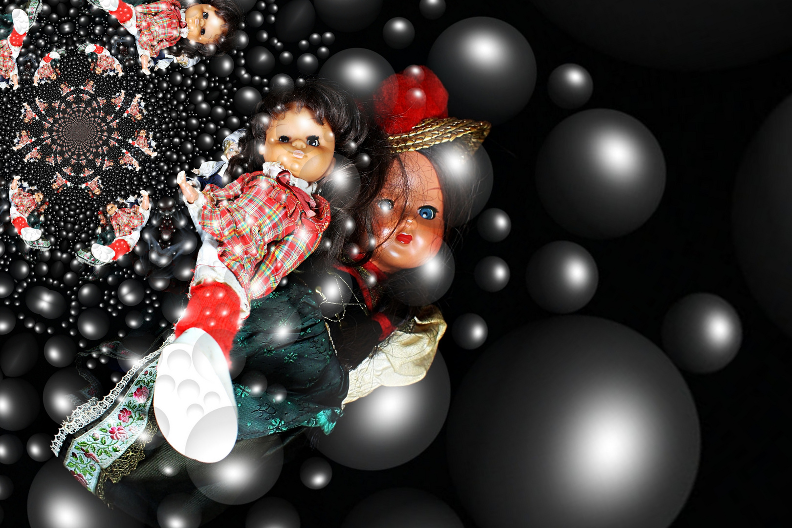 Puppenwelt