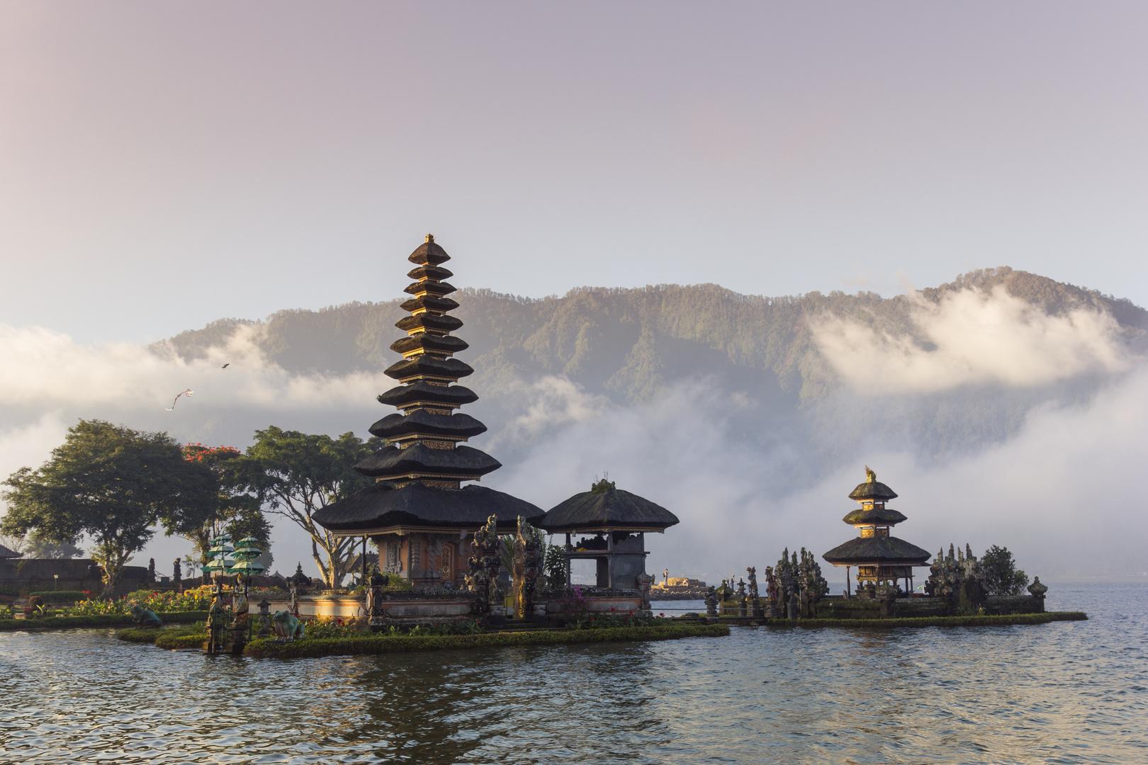 Pura Ulun Danu Bratan - Bali