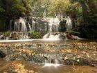 Purakanui Falls