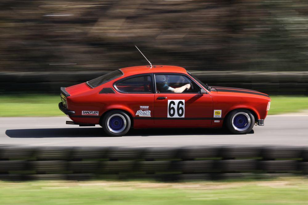 Pure Opel Power