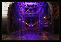 Purple Bridge - Nacht der Lichter II