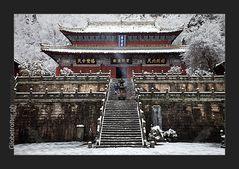 Purple Cloud Temple