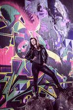 PURPLE DEATH feat. Kim Monroe