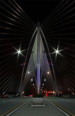 Putrajaya Bridge, Kuala Lumpur