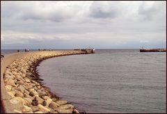Puttgarden - Fährhafen