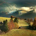Puzzle of Autumn