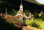 """Puzzleteil weiteres für """"den"""" Laufweg VII, Unterwald StMK, 07.09.1993"""