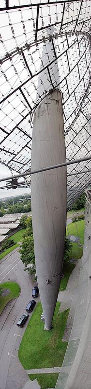 Pylon Olympiastadion