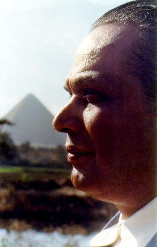 Pyramid and Pyramid