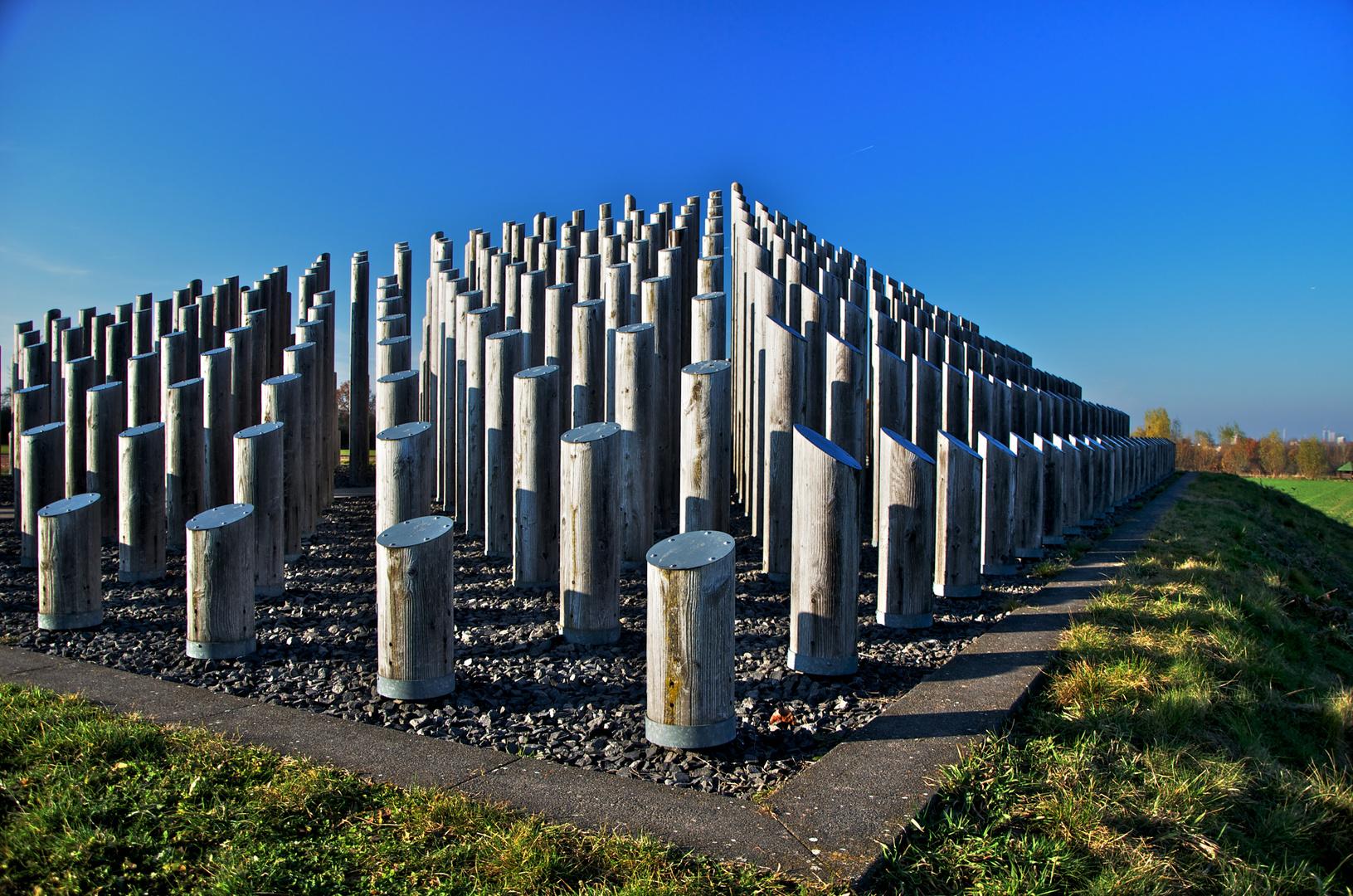 Pyramide Neuhof