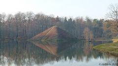Pyramiden in Brandenburg