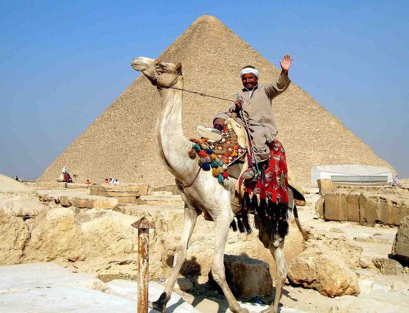 Pyramidenwächter??