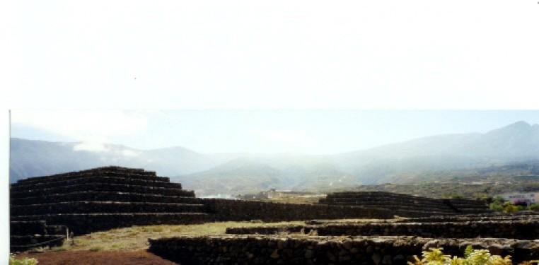 Pyramides de Guimar, Teneriffa