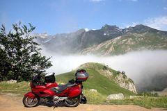Pyrenäen - Col d'Aubisque