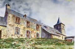 Pyrénées (2) - Ardengost