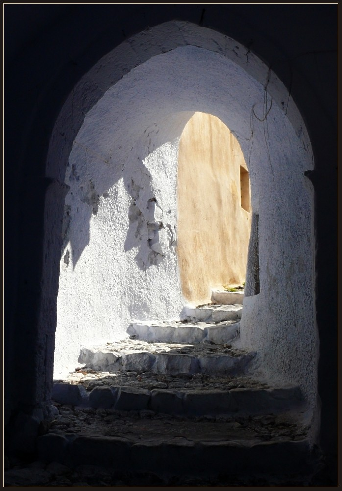 Pyrgos/Santorin 1