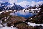pyrinèes lac