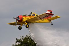 PZL 106 AR Kruk / Flugtage Dorsten