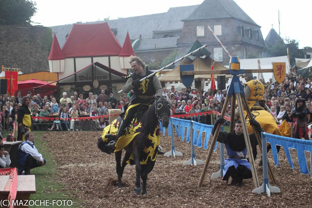 Q Tips im Mittelalter