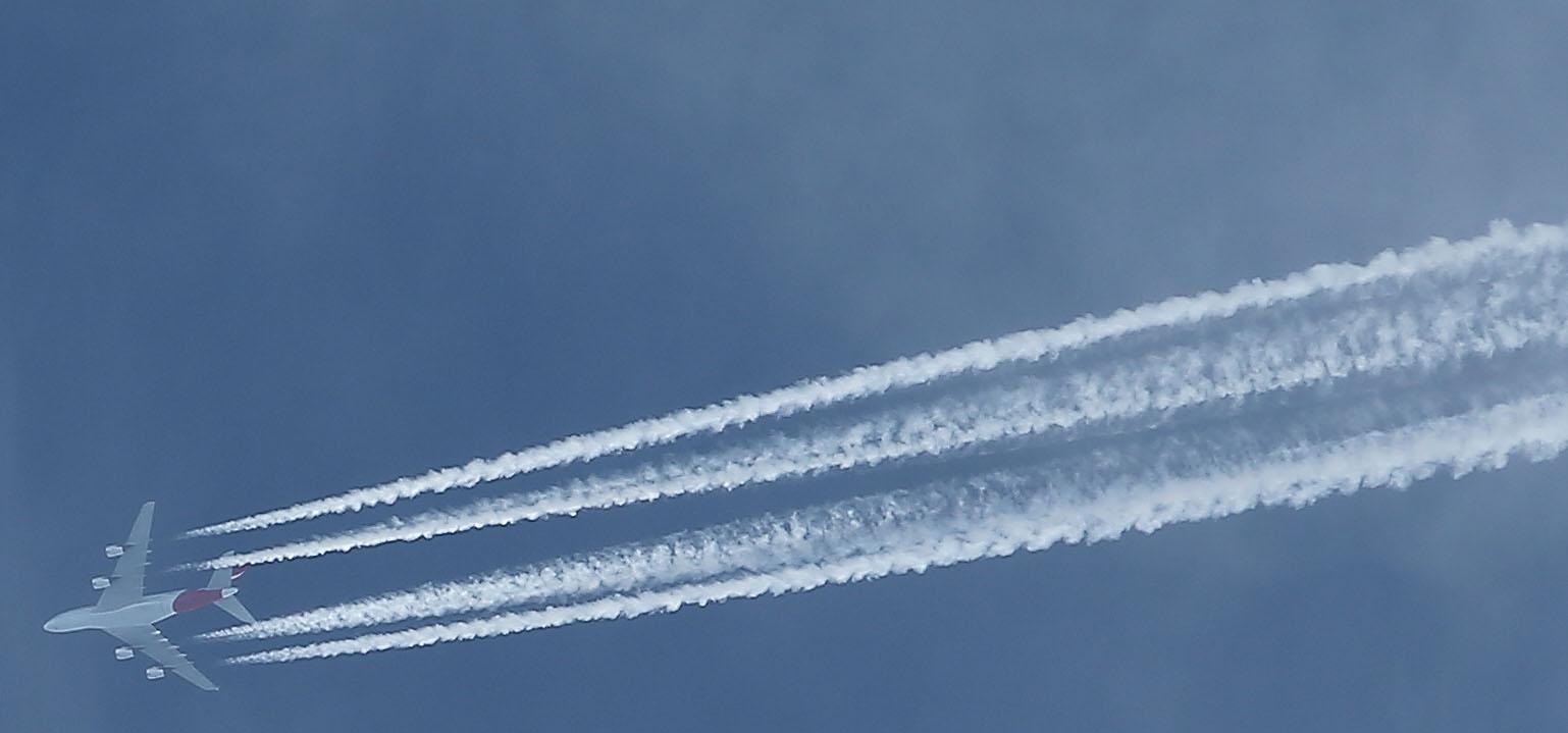 Qantas Flight 9