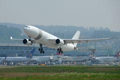 Qatar Amiri Flight Airbus A330-200 A7-HHM