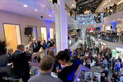 QF-Quartier - Eröffnung Jazztage Dresden