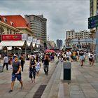 Qingdao High Speed train station