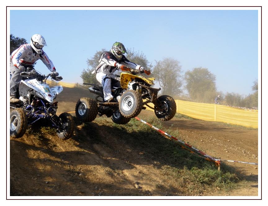 Quad Race 3