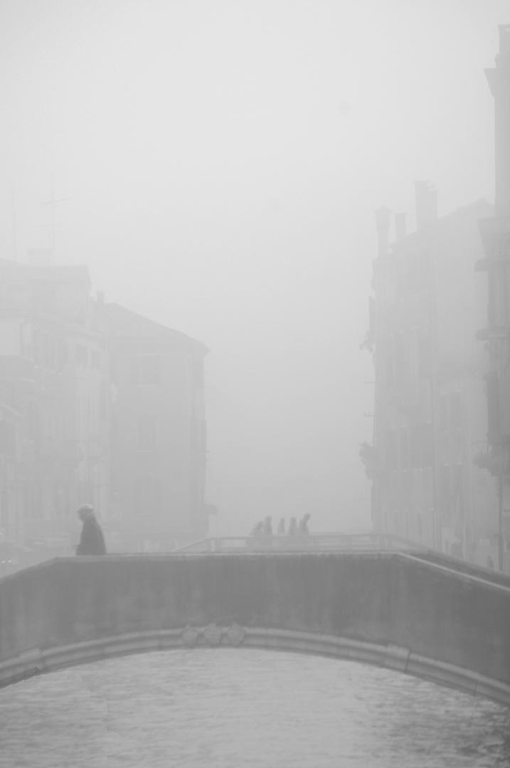 ...quale sia la Città, e quale l'ombra.