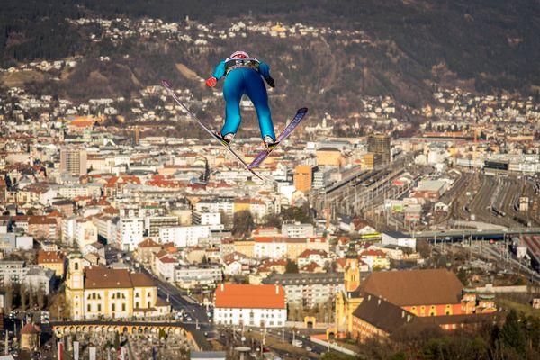 Quali Innsbruck