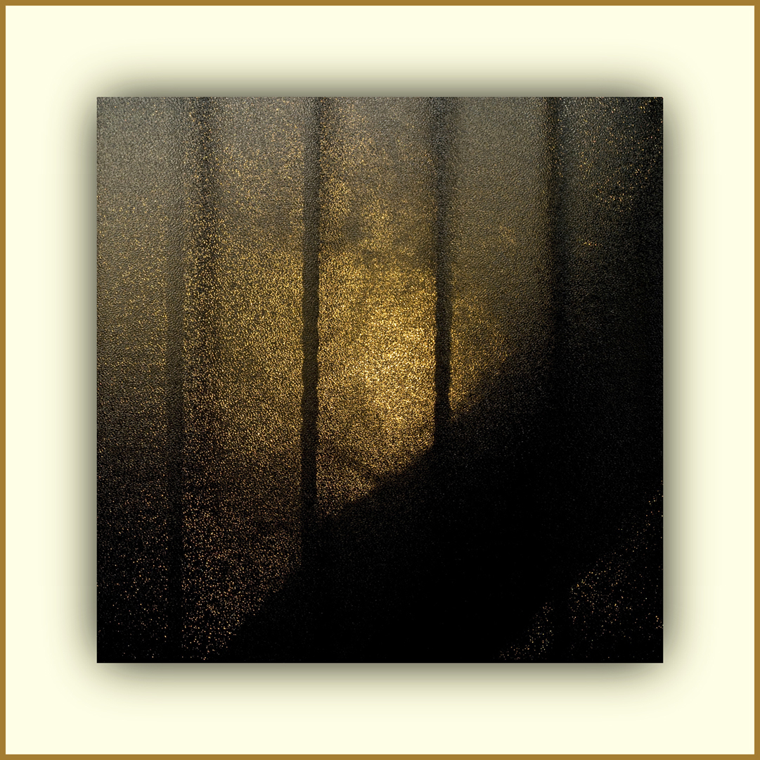 Quand le soleil se lève et se fait la belle… !  --  Wenn die Sonne aufsteht und ausbricht…!