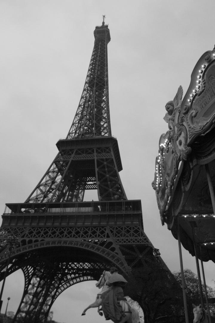 Quand Paris m'était conté