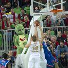 Quando il basket riempie il palazzetto...