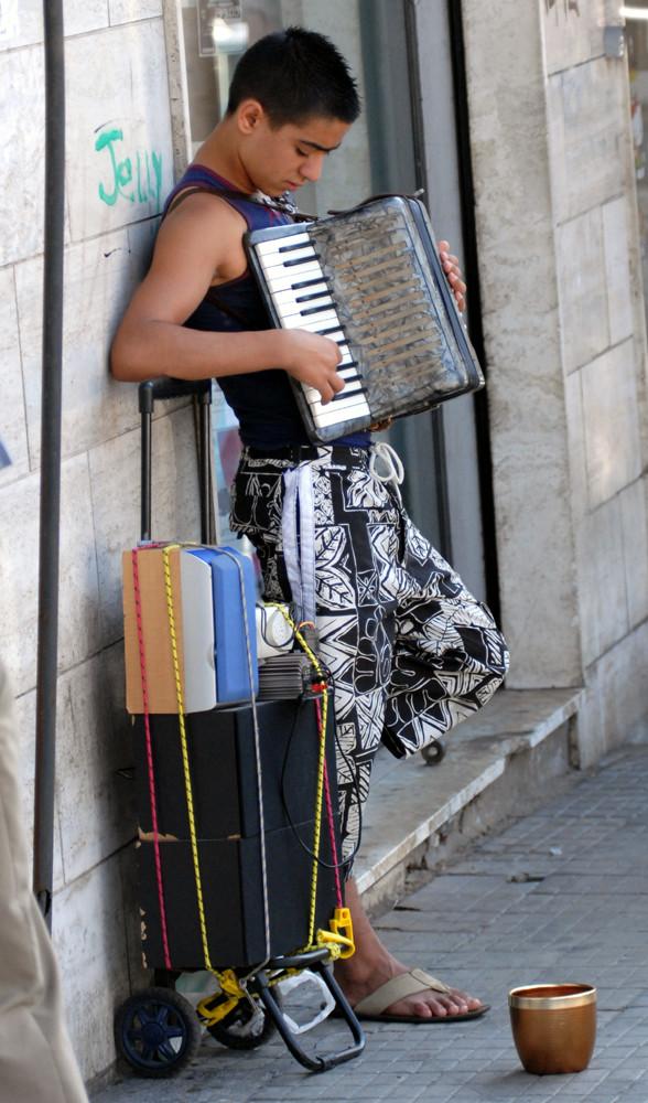 ... quando la musica è vita