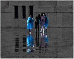 Quanno chiove (Quando piove) - La mia 70a stellina