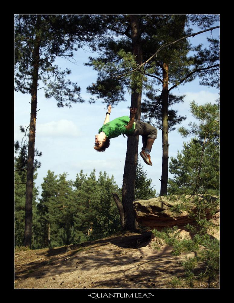 -quantum leap-